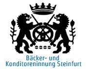 Logo Bäcker- und Konditoreninnung Steinfurt